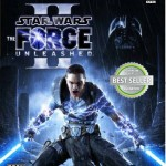 Star Wars: The Force Unleashed II Platinum edition – Xbox 360