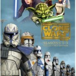 Star Wars: The Clone Wars – Seasons 1-5 (Collector's Edition)