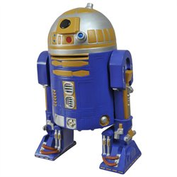 Star Wars Diamond Exclusive R2-B1 Vinyl Coin Bank