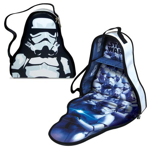 Star Wars ZipBin Stormtrooper Carry Case