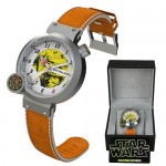 Star Wars Luke Skywalker Collectors Watch