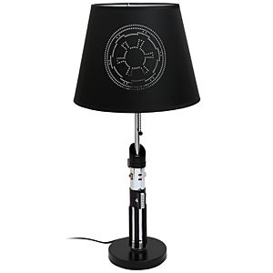 Star Wars Lightsaber Desk Lamp